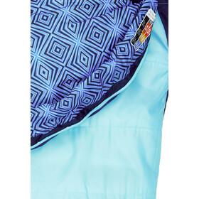 Marmot Trestles 15 Sac de couchage Femme, french blue/harbor blue